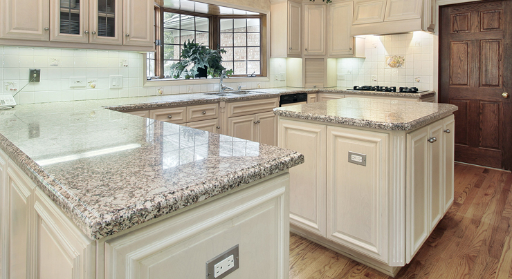 How To Care For Granite Countertops In 3 Easy Steps Classic