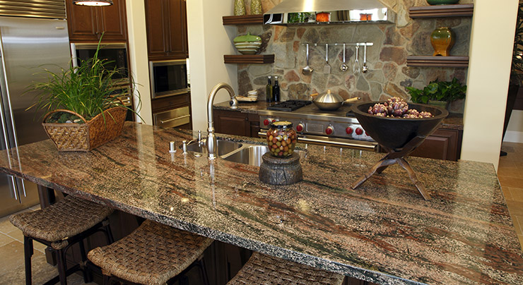 From Quarry to Kitchen: How Granite is Processed | Classic Granite ...